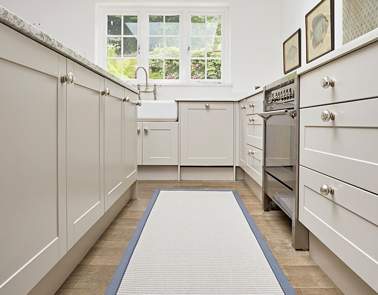 Seabago kitchen runner