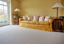 Augusta flooring in lounge (New England range - NE6025)