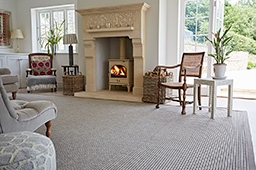 Large living room rug in Boston (New England range - NE6008)