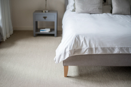Atacama bedroom flooring (Unnatural Flooring range - UF1017)