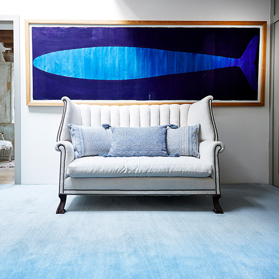 Woven Vinyl Flooring Washable Sisal