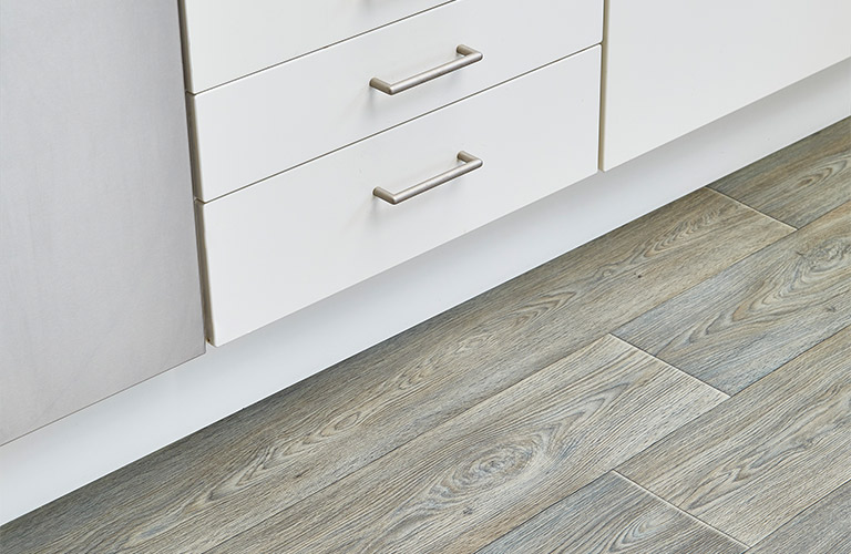 walnut vinyl flooring
